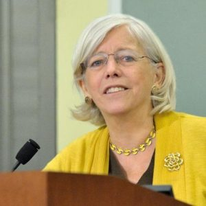 Josephine Briggs, MD, Director, NIH National Center for Complementary and Integrative Health
