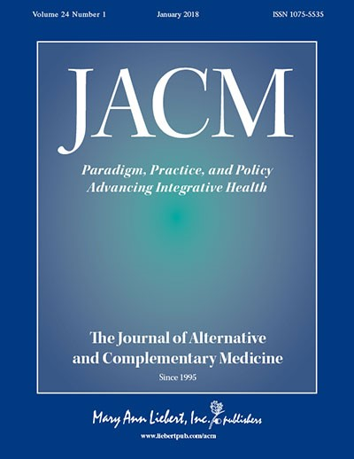 John Weeks Named editor-in-chief, JACM, May 2016