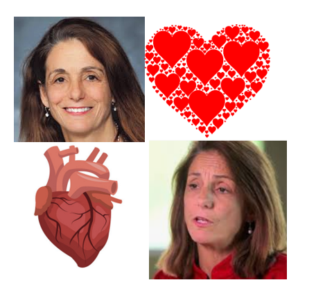 Heart Month: Mimi Guarneri, MD on the State of Integrative